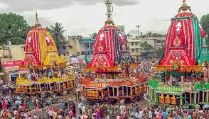 பூரி ஜெகந்நாதர் ரத யாத்திரை பற்றிய அரிய தகவல்கள்