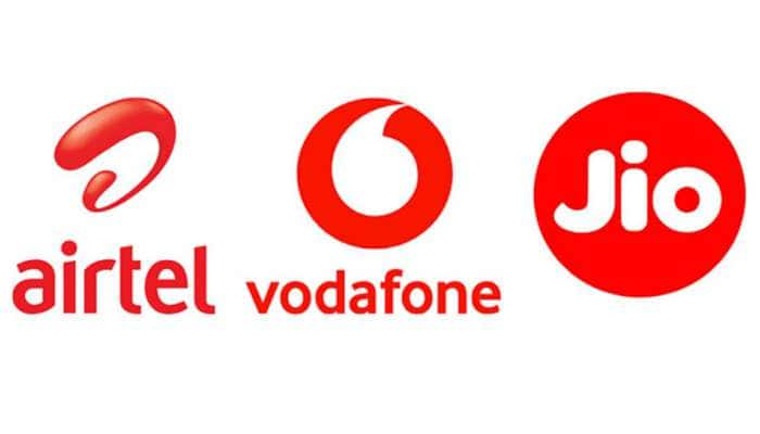 Reliance Jio, Airtel, Vodafone: ஒவ்வொரு நாளும் 1 ஜிபி டேட்டா மற்றும் வரம்பற்ற அழைப்புகள்