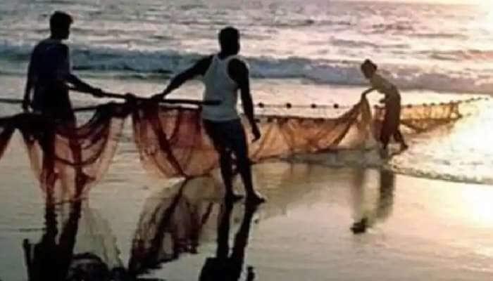 நாடு திரும்பினர் இந்திய மீனவர்கள்: 4 மாத கொரோனா வனவாசம் முடிந்தது!!