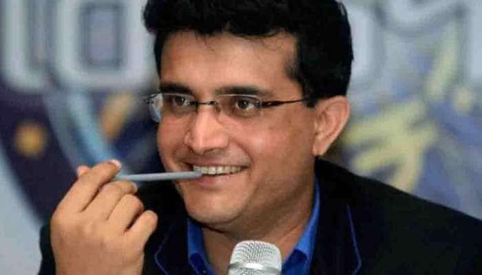 அண்ணனுக்கு கொரோனா… வீட்டிற்குள் அடைந்தார் Sourav Ganguly..!!!