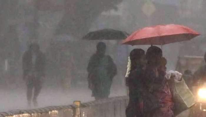 Heavy Rain உயரும் நடுமலை நதி நீர் மட்டம் - வால்பாறையில் வெள்ள அபாய எச்சரிக்கை