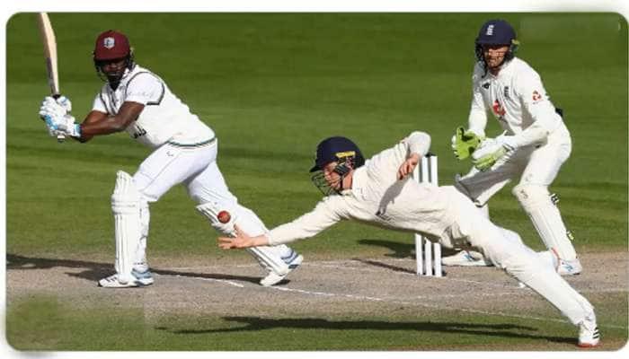 England vs West Indies, 2nd Test: இங்கிலாந்து அணி 113 ரன்கள் வித்தியாசத்தில் வெற்றி