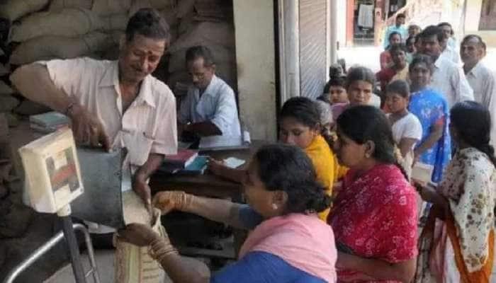 72 லட்சம் பேர் பயனடைவார்கள்!! இனி ரேஷன் வாங்க வரிசையில் நிற்கவேண்டிய அவசியமில்லை