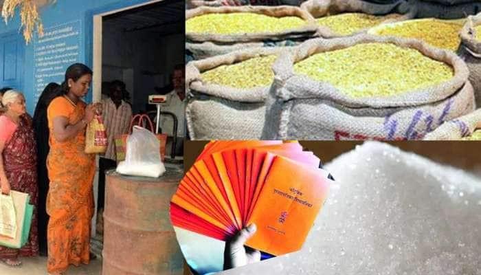 உங்கள் வீடு தேடி வரும் ரேஷன் பொருட்கள் - நீங்கள் கடைக்கு செல்ல வேண்டாம்