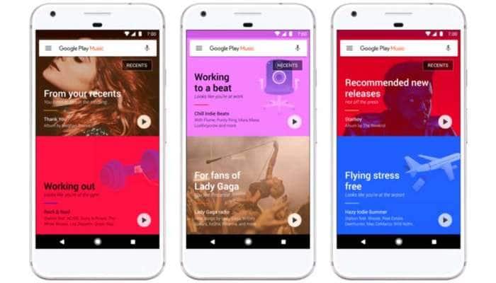 கூடிய விரைவில் மூடப்படும் Google Play music... இதற்கு பதில் இனி இதுதான்..!