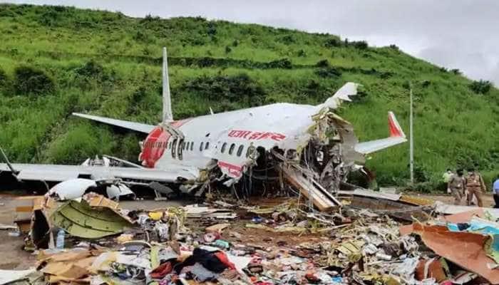 Air India Express crash: இறந்தவர்களின் குடும்பங்களுக்கு ரூ .10 லட்சம் இழப்பீடு வழங்கப்படும்