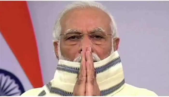 குப்பைகளை தங்கமாக மாற்றும் நாடாக இந்தியா மாற வேண்டும்: PM Modi