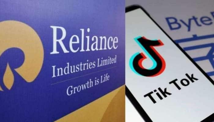 Reliance நிறுவனம் Tik Tok-ல் முதலீடு செய்யவுள்ளதா? ByteDance-உடன் பேச்சுவார்த்தை!!