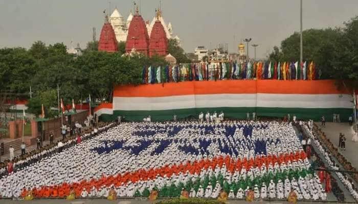 Independence Day: ஆகஸ்ட் 15 சுதந்திர தினத்தைக் கொண்டாடும் மற்ற நாடுகள்!!