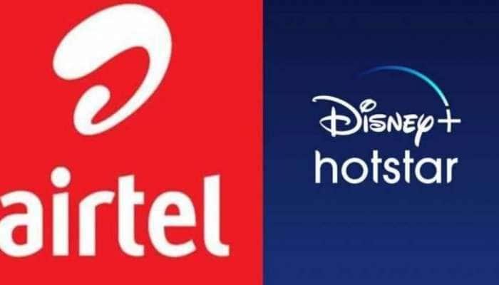 Airtel-ன் 2 புதிய prepaid plans: Data-வுடன் Disney + Hotstar VIP சந்தாவும் இலவசம்!!