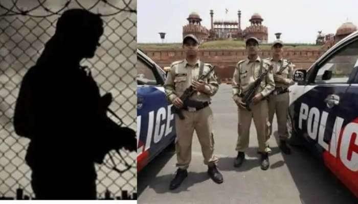 தில்லியில் துப்பாக்கிச் சூட்டுக்குப் பிறகு ISIS பயங்கரவாதி கைது! விரட்டிப் பிடித்த Delhi Police!!