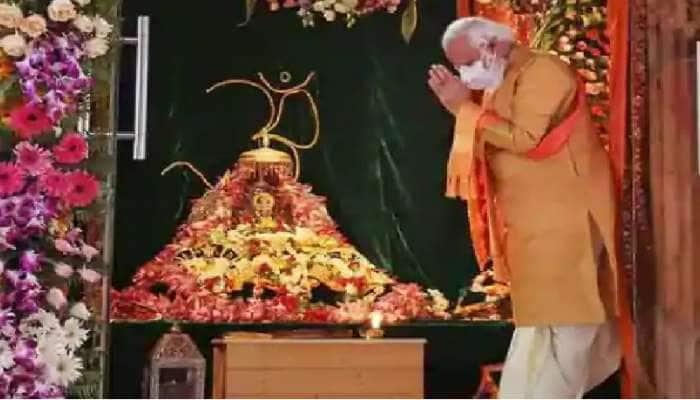 அயோத்தி: பிரம்மாண்டமான ஸ்ரீ ராமர் கோயிலின் வரைபடம் தயார்...!!!!