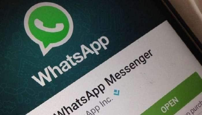 மக்களே உஷார்!... உங்கள் WhatsApp-யை செயலிழக்கச் செய்யும் Text Bomb!