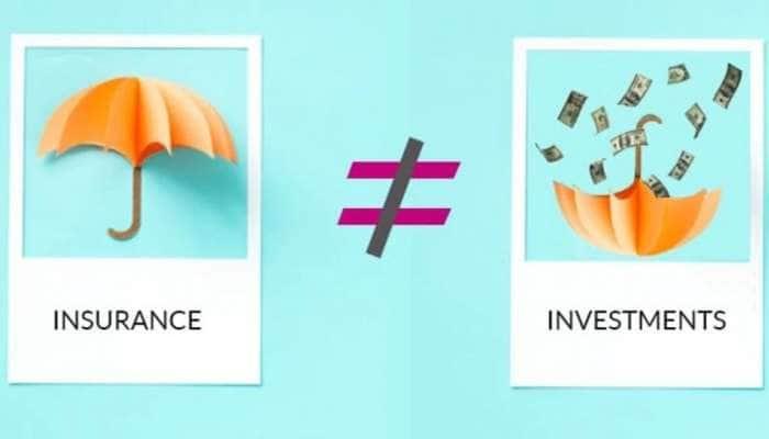 Insurance, Investment: வித்தியாசம் என்ன? புரிந்து கொண்டு பணத்தை முதலீடு செய்யுங்கள்!!