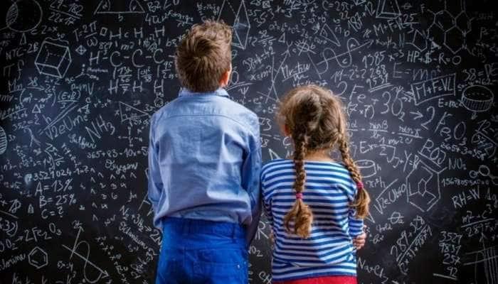 Maths-ல் 100% வாங்கவேண்டுமா? இந்த எளிய வழியைப் பின்பற்றிப் பாருங்களேன்!!