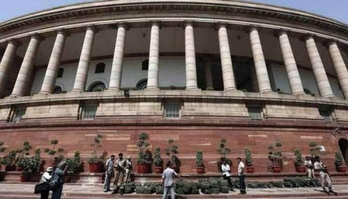 நாடாளுமன்றம்: மாநிலங்களவையில் 6, மக்களவையில் 17 MPக்களுக்கு கொரோனா பாதிப்பு!!!