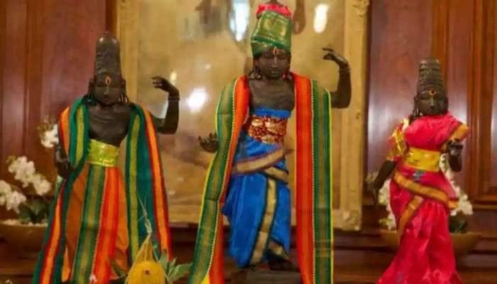 40 ஆண்டுகளுக்குப் பிறகு நாடு திரும்பும் தமிழக கோயிலின் பண்டைய சிலைகள்!!