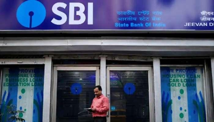 SBI: OTP அடிப்படையில் ATM-ல் பணம் எடுக்கும் முறையில் இன்று முதல் பெரிய மாற்றம்!!