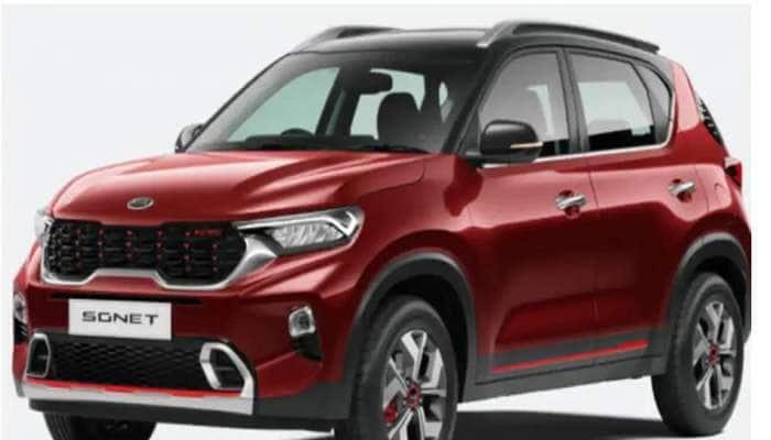 இந்தியாவில் Compact SUV Kia Sonet காரின் சிறப்பம்சங்கள் மற்றும் விலை என்ன?