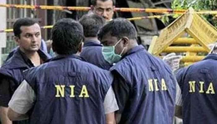 கேரளா மேற்குவங்களத்தில் பயங்கரவாதிகள் கைது.. NIA அதிரடி நடவடிக்கை..!!!