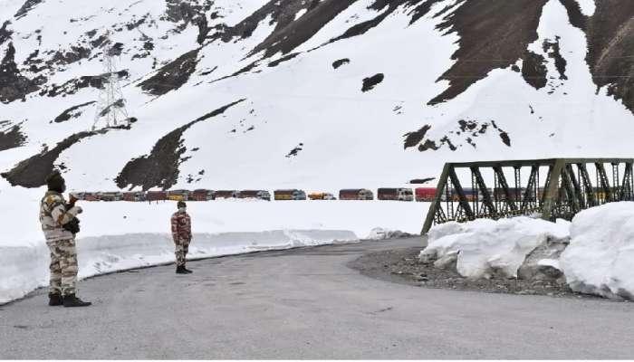 Ladakh-ல் வலுவாக கால் ஊன்றியுள்ள இந்திய ராணுவம்.. அஞ்சி நடுங்கும் சீனா...!!!