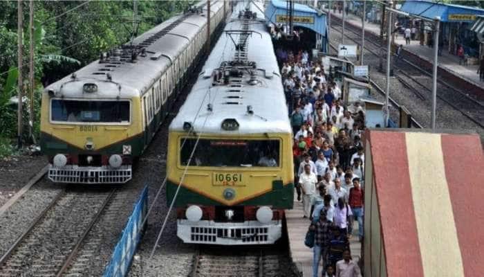 MGR Central-Tirupati உட்பட பல தனியார் ரயில் தடங்களுக்கு Southern Railways பரிந்துரை!!