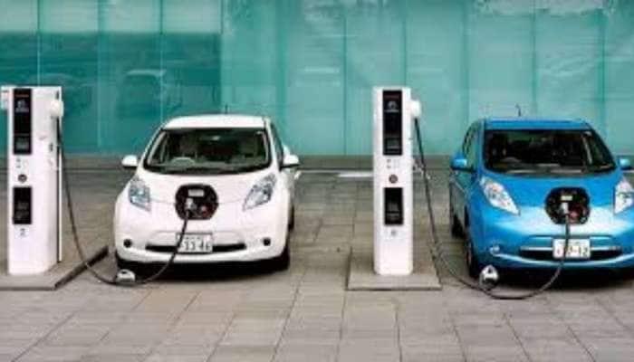 தமிழகத்தின் 6 நகரங்களில் Electric Vehicle charging நிலையங்கள் அமைக்கப்படும்: TN Govt
