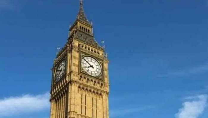 3 ஆண்டுகால புனரமைப்புப் பணிகளுக்குப் பிறகு முழுமையாகத் திறக்கிறது London Big Ben