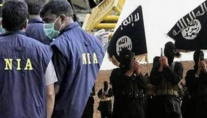 NIA: இந்தியாவில் தீவிரவாத பயிற்சி மையங்களை உருவாக்க சதித் திட்டம், 10 பேர் கைது