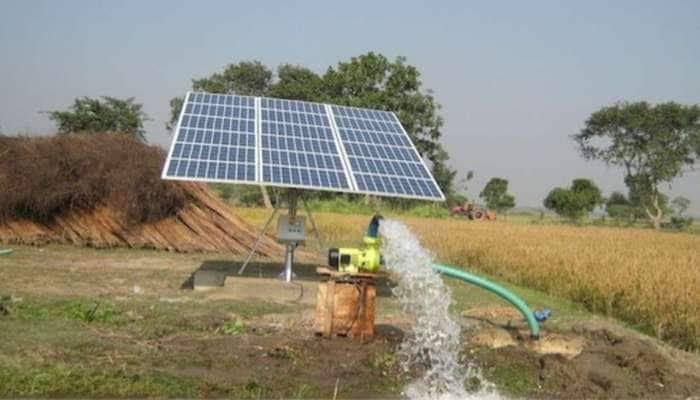 விவசாயிகளுக்கு Good News: Solar Pump-களுக்கான கடன் குறித்து அரசாங்கத்தின் பெரிய அறிவிப்பு!!