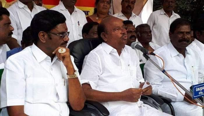 வேலையின்றி வாடும் உழவர்கள்: ஊரக வேலை நாட்களை அதிகரிக்க வேண்டும் - PMK