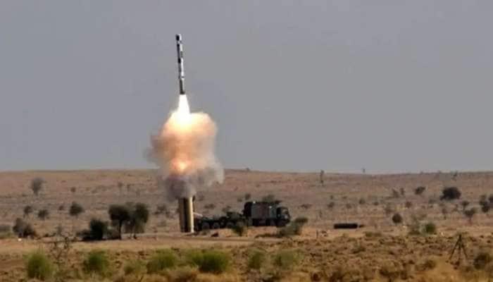 இந்தியாவின் பிரம்மாஸ்திரம் BrahMos Supersonic Cruise Missile வெற்றிகரமாக சோதிக்கப்பட்டது!!