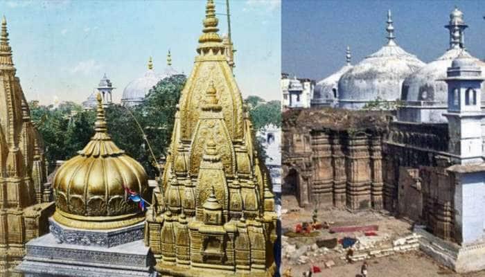 #AyodhyaKeBaadKashi: மோட்சத்திற்கு வழிகாட்டும் நகரில் 'சிவனுக்கே அநீதியா?'