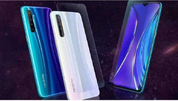 அசத்தலான 64MP கேமிராவுடன் வருகிறது Realme 7i ... அதுவும் அதிரடி விலையில்...!!!