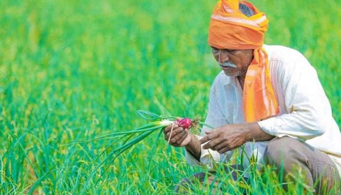 ஆனைக்கொம்பன் நோயால் பாதிக்கப்படும் பயிர்களுக்கு இழப்பீடு வழங்க வேண்டும்: DMK