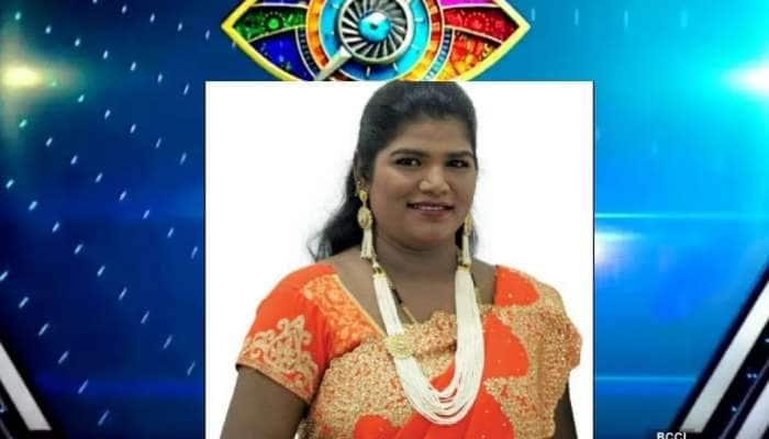'நிறம் தாண்டி நிஜம் பார்ப்போம்': Bigg Boss வீட்டில் நிலவாய் ஜொலிக்கும் நிஷா!!