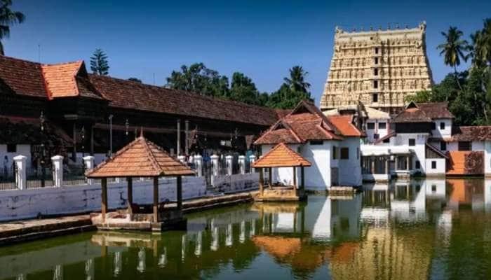 மீண்டும் பக்தர்களுக்கு மூடப்பட்டது ஸ்ரீ பத்மநாபஸ்வாமி கோயில்: 12 ஊழியர்கள் COVID Positive