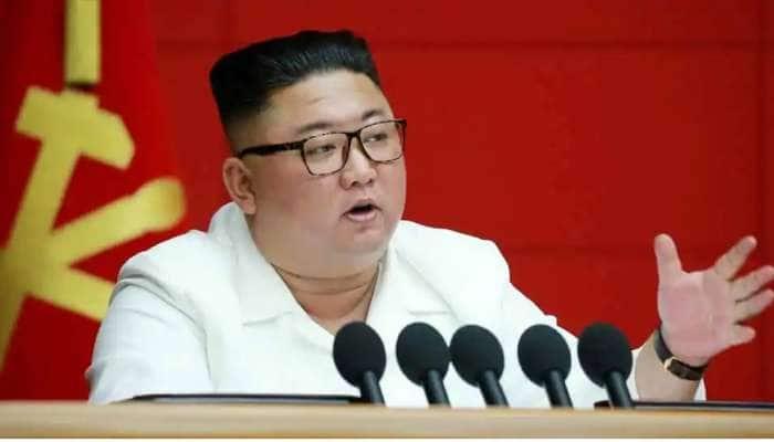 எங்கள் நாட்டில், கொரோனா இல்லை.. இல்லவே இல்லை : Kim Jong Un