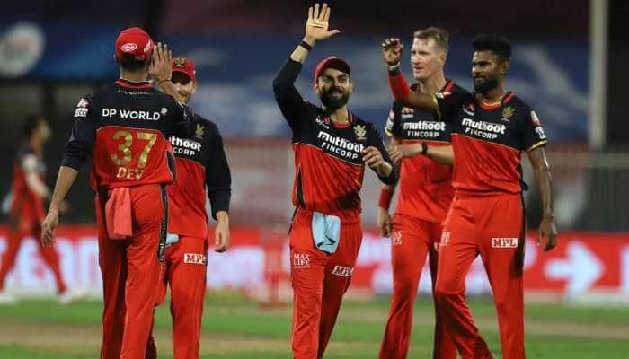 IPL 2020: கொல்கத்தாவுக்கு எதிரான போட்டியில் பெங்களூர் அணி அபார வெற்றி!!