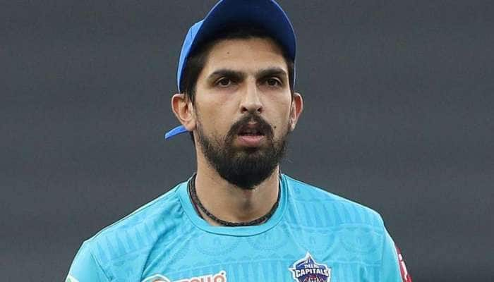 IPL 2020: நடப்பு IPL சீசனிலிருந்து விலகிய இஷாந்த் ஷர்மா... காரணம் என்ன தெரியுமா?