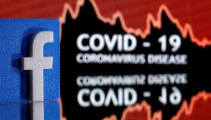 COVID பற்றிய தவறான தகவல்களை பரப்புவதில் Facebook-க்கு முதலிடம்