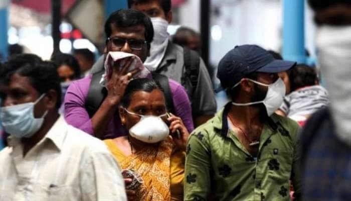 Tamil Nadu: தலைமைச் செயலகத்தில் மீண்டும் கொரோனா, 3 நாட்களில் 56 பேர் COVID Positive
