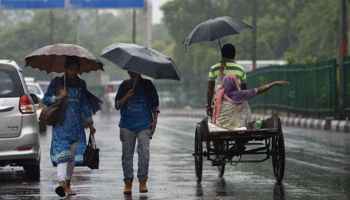 இன்றைய வானிலை முன்னறிவிப்பு.. 18 மாவட்டங்களில் கனமழைக்கு வாய்ப்பு!!