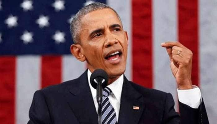 US Election: ஜோ பிடன், கமலா ஹாரிஸுக்கு ஆதரவாக களம் இறங்குகிறார் ஒபாமா..!!!