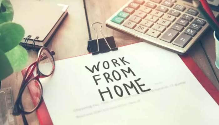 Work From Home வேலை செய்பவர்களுக்கு எச்சரிக்கை.. இதை உடனே செய்யுங்கள்!!