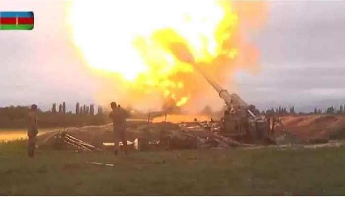 Armenia-Azerbaijan: ரஷ்யாவின் 2வது போர் நிறுத்த முயற்சி பலன் தருமா..!!!