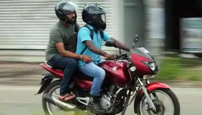 Alert: இந்த மாநிலத்தில் இனி Helmet போடாமல் வண்டி ஓட்டினால் 3 மாதத்துக்கு Driving License Suspend ஆகும்!!