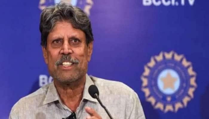 முன்னாள் கிரிக்கெட் கேப்டன் Kapil Dev-க்கு heart attack: மருத்துவமனையில் அனுமதி!!