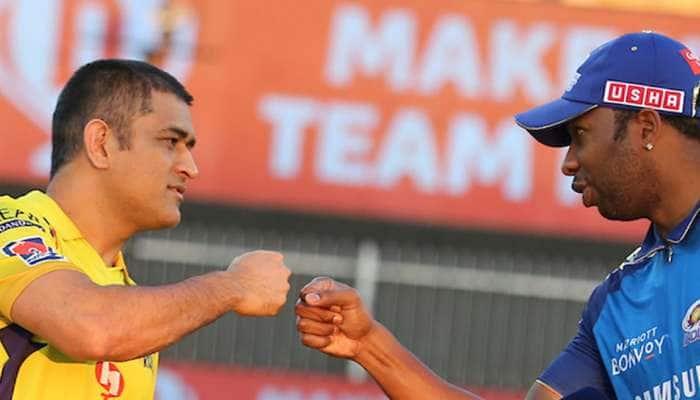 Live IPL 2020 CSK vs MI: சென்னை 20 ஓவர் முடிவில் 9 விக்கெட் இழப்பிற்கு 114 ரன்கள்