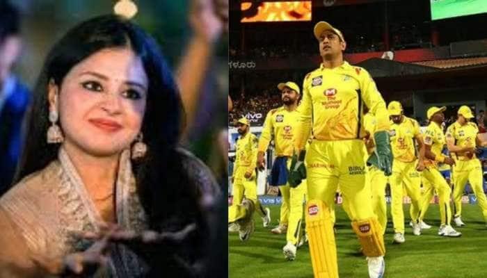 'ரசிகர்கள் மனதில் நீங்கள் எப்போதும் Super Kings தான்': Sakshi Dhoni-யின் உருக்கமான செய்தி!!